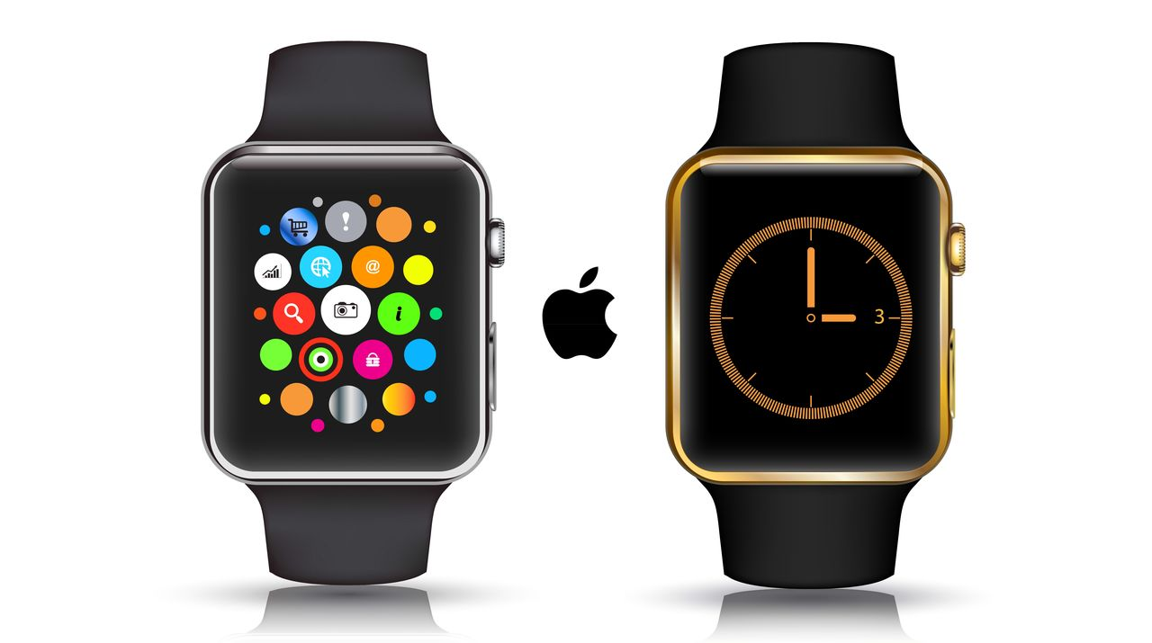 Смарт часы apple iwatch 2